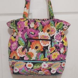 Vera Bradley shoulder bag. EUC